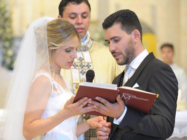 Il matrimonio di Raffaele e Sara a Villa Castelli, Brindisi 21