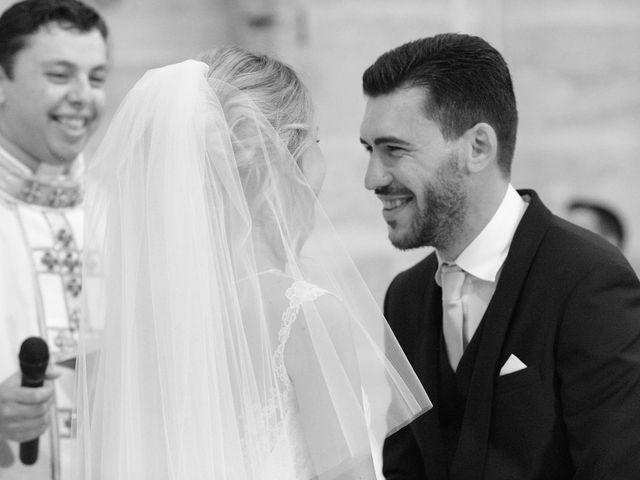 Il matrimonio di Raffaele e Sara a Villa Castelli, Brindisi 22