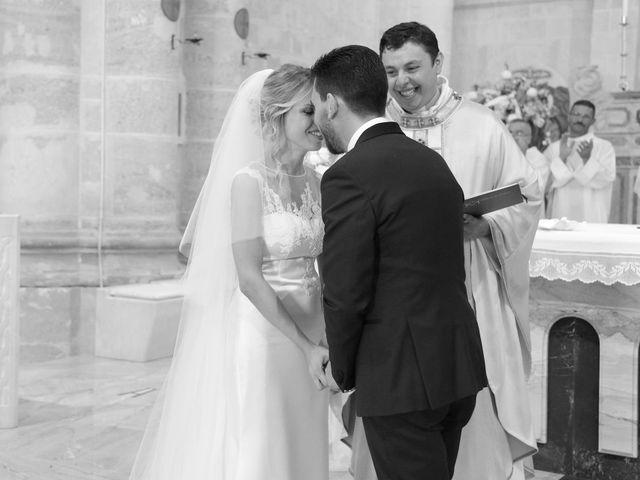 Il matrimonio di Raffaele e Sara a Villa Castelli, Brindisi 23