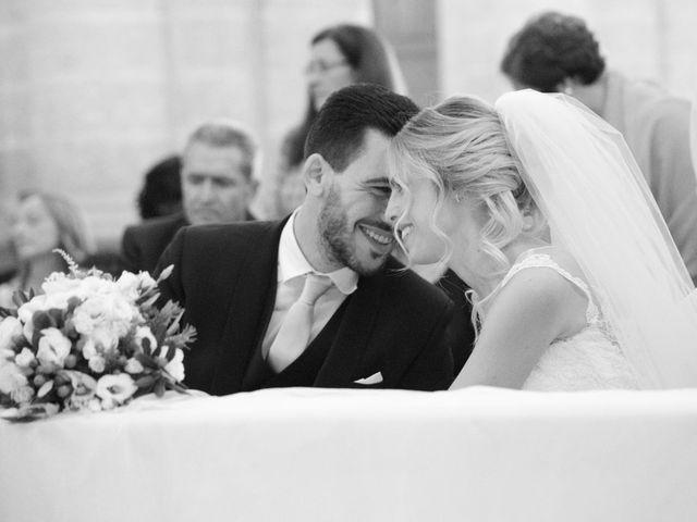 Il matrimonio di Raffaele e Sara a Villa Castelli, Brindisi 25