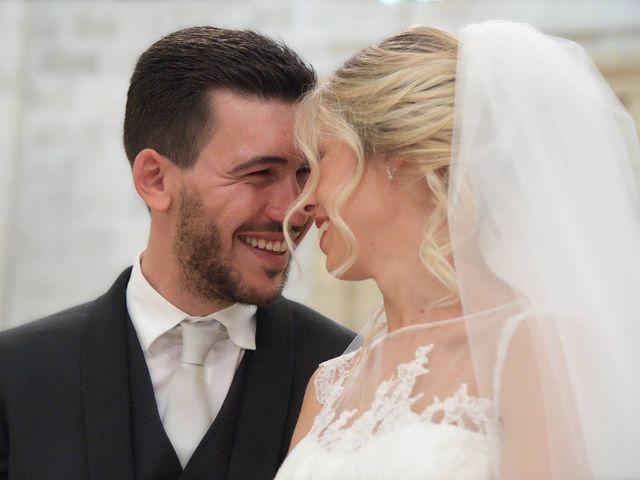 Il matrimonio di Raffaele e Sara a Villa Castelli, Brindisi 26