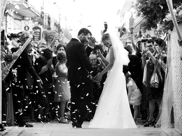 Il matrimonio di Raffaele e Sara a Villa Castelli, Brindisi 27