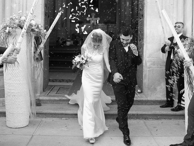 Il matrimonio di Raffaele e Sara a Villa Castelli, Brindisi 28