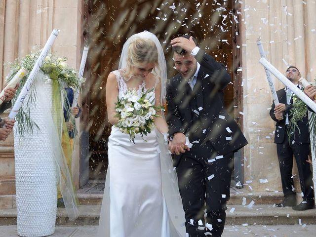 Il matrimonio di Raffaele e Sara a Villa Castelli, Brindisi 29