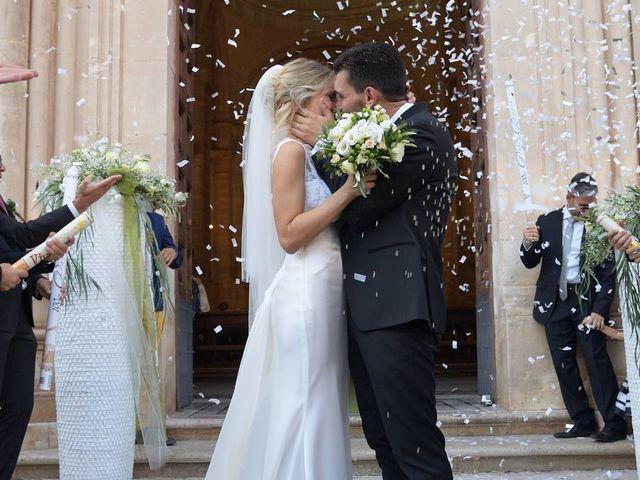 Il matrimonio di Raffaele e Sara a Villa Castelli, Brindisi 30