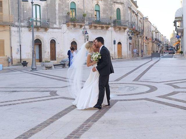 Il matrimonio di Raffaele e Sara a Villa Castelli, Brindisi 33