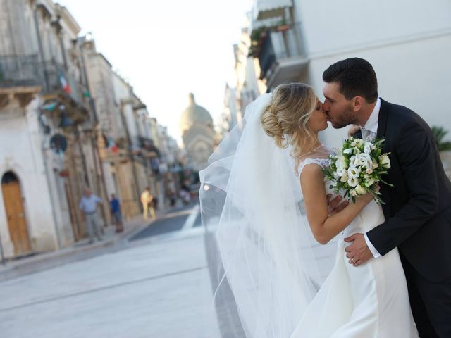 Il matrimonio di Raffaele e Sara a Villa Castelli, Brindisi 34