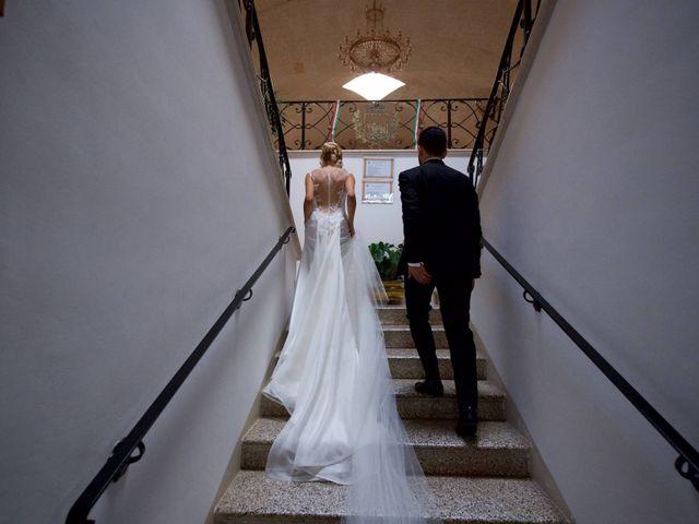 Il matrimonio di Raffaele e Sara a Villa Castelli, Brindisi 35