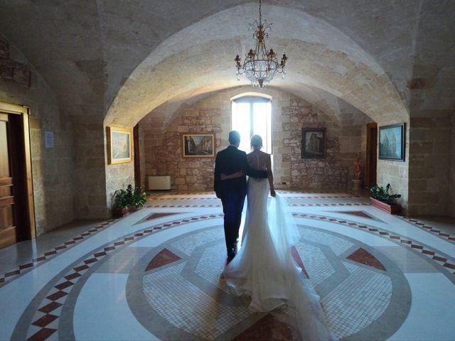 Il matrimonio di Raffaele e Sara a Villa Castelli, Brindisi 36