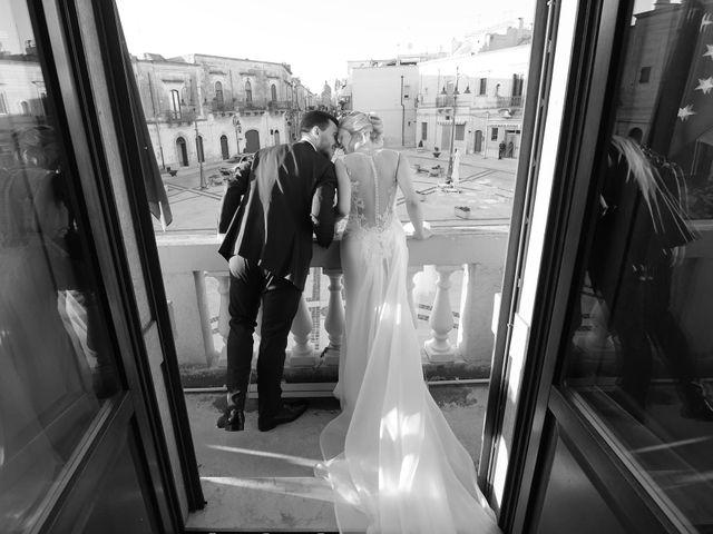 Il matrimonio di Raffaele e Sara a Villa Castelli, Brindisi 38