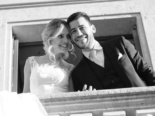 Il matrimonio di Raffaele e Sara a Villa Castelli, Brindisi 39