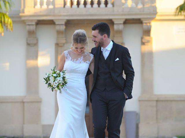 Il matrimonio di Raffaele e Sara a Villa Castelli, Brindisi 41