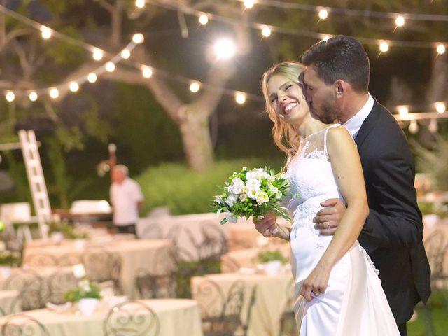 Il matrimonio di Raffaele e Sara a Villa Castelli, Brindisi 49