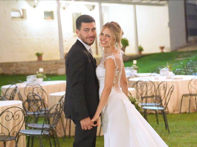 Il matrimonio di Raffaele e Sara a Villa Castelli, Brindisi 50
