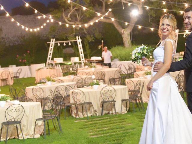 Il matrimonio di Raffaele e Sara a Villa Castelli, Brindisi 51