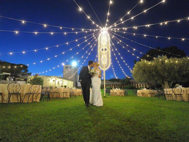Il matrimonio di Raffaele e Sara a Villa Castelli, Brindisi 52