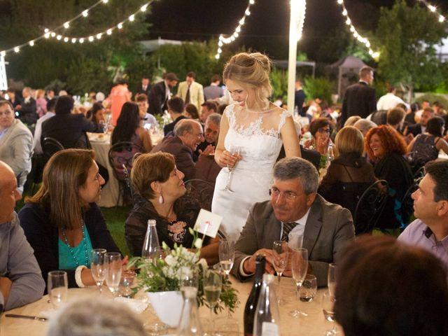 Il matrimonio di Raffaele e Sara a Villa Castelli, Brindisi 59