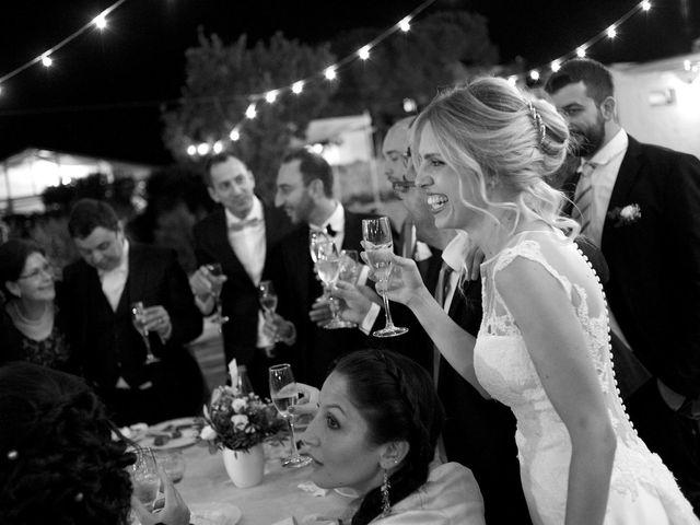 Il matrimonio di Raffaele e Sara a Villa Castelli, Brindisi 60