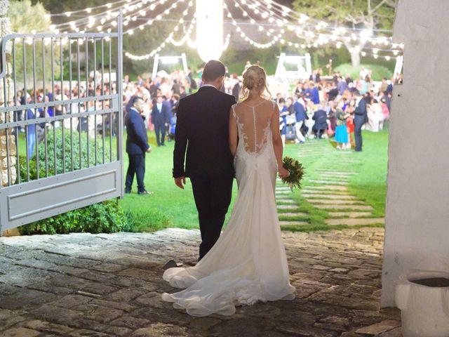 Il matrimonio di Raffaele e Sara a Villa Castelli, Brindisi 61