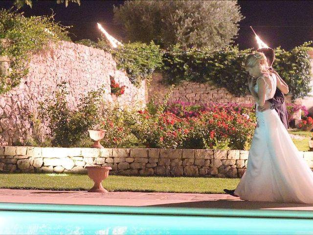 Il matrimonio di Raffaele e Sara a Villa Castelli, Brindisi 62