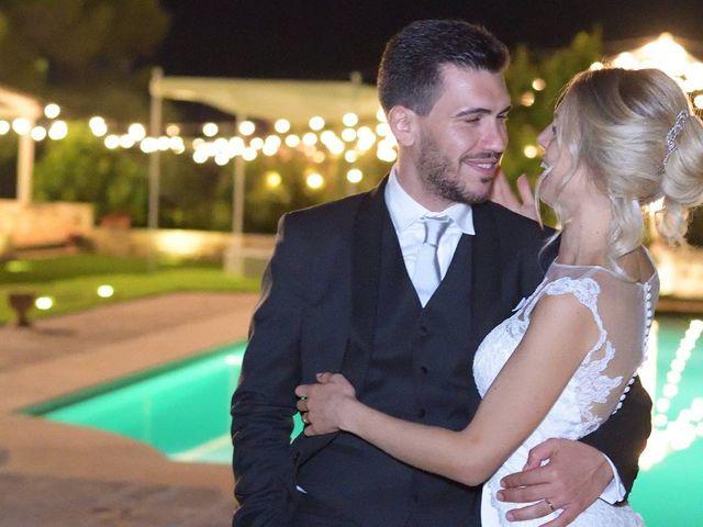 Il matrimonio di Raffaele e Sara a Villa Castelli, Brindisi 63