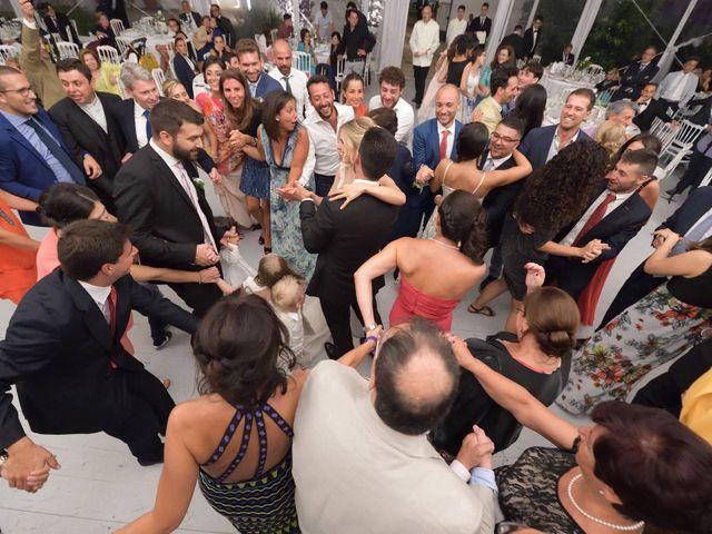 Il matrimonio di Raffaele e Sara a Villa Castelli, Brindisi 69