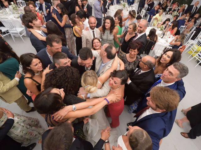 Il matrimonio di Raffaele e Sara a Villa Castelli, Brindisi 70