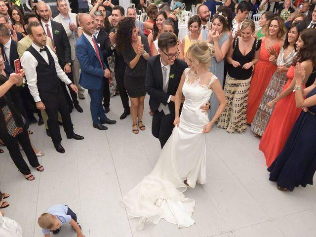 Il matrimonio di Raffaele e Sara a Villa Castelli, Brindisi 73