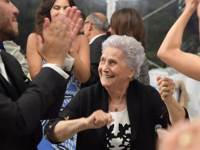 Il matrimonio di Raffaele e Sara a Villa Castelli, Brindisi 75
