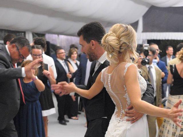 Il matrimonio di Raffaele e Sara a Villa Castelli, Brindisi 77