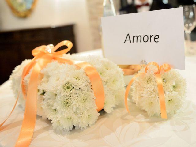 Il matrimonio di Lorenzo e Gloria a Terni, Terni 25