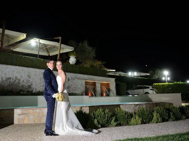 Il matrimonio di Lorenzo e Gloria a Terni, Terni 26