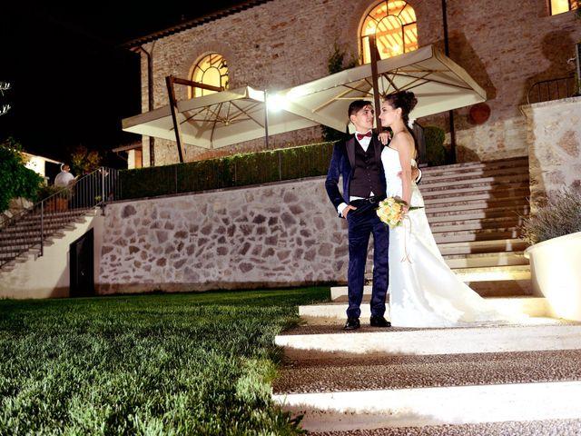 Il matrimonio di Lorenzo e Gloria a Terni, Terni 27