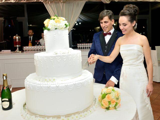 Il matrimonio di Lorenzo e Gloria a Terni, Terni 31