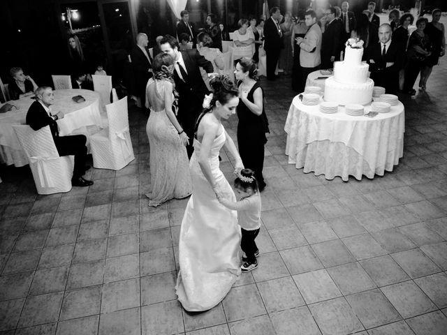 Il matrimonio di Lorenzo e Gloria a Terni, Terni 34