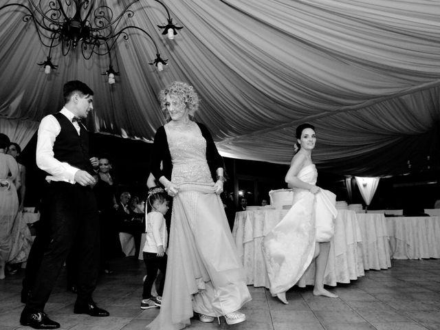 Il matrimonio di Lorenzo e Gloria a Terni, Terni 38