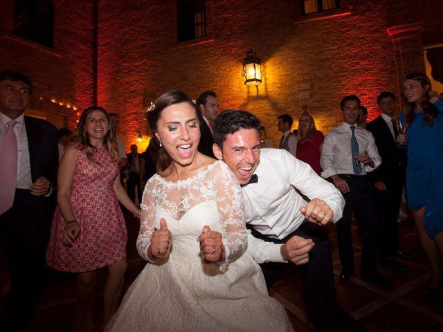 Le nozze di Marianna e Charles