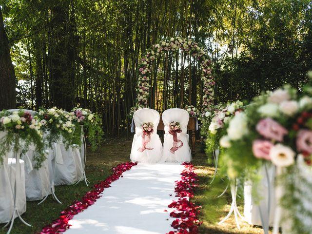Il matrimonio di Gianmarco e Dea a Ravenna, Ravenna 5