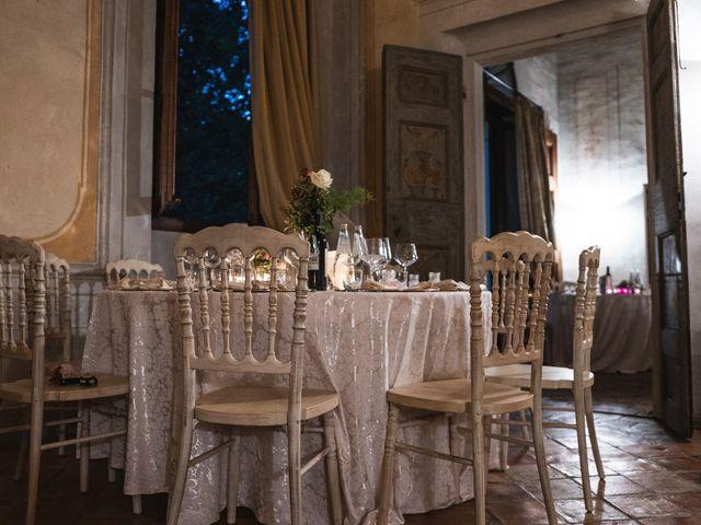 Il matrimonio di Gianmarco e Dea a Ravenna, Ravenna 6