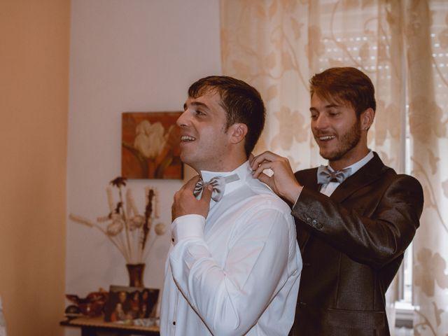 Il matrimonio di Michele e Martina a Trieste, Trieste 2