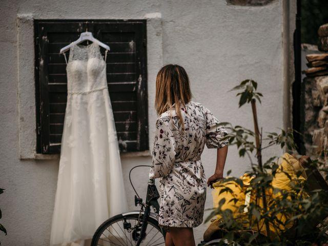 Il matrimonio di Michele e Martina a Trieste, Trieste 12