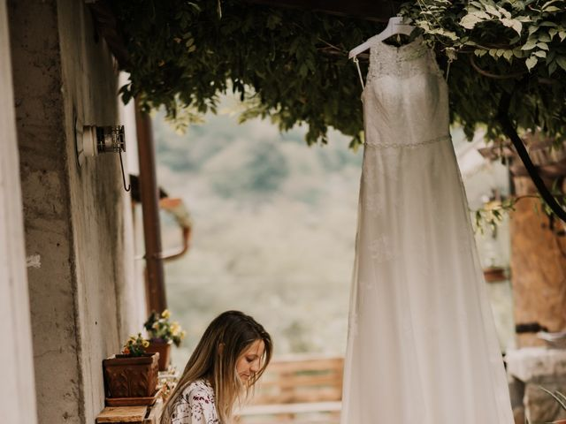 Il matrimonio di Michele e Martina a Trieste, Trieste 13