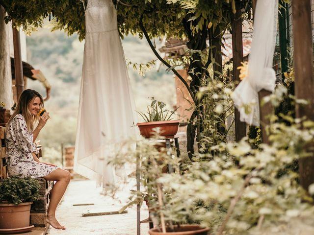 Il matrimonio di Michele e Martina a Trieste, Trieste 14