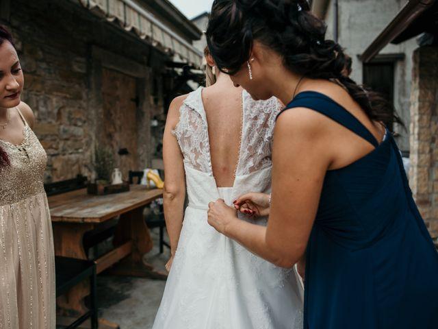Il matrimonio di Michele e Martina a Trieste, Trieste 31