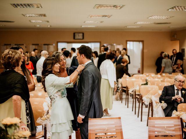 Il matrimonio di Michele e Martina a Trieste, Trieste 35