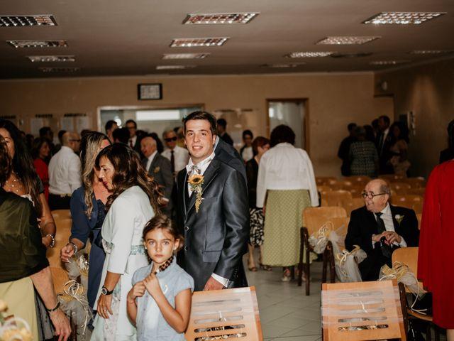 Il matrimonio di Michele e Martina a Trieste, Trieste 36