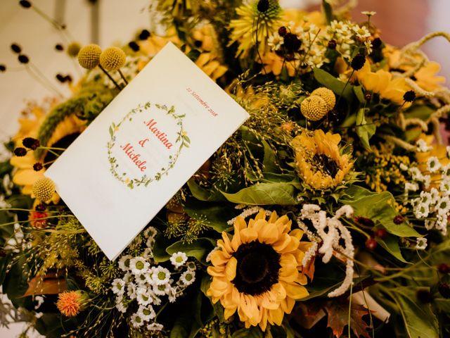 Il matrimonio di Michele e Martina a Trieste, Trieste 37