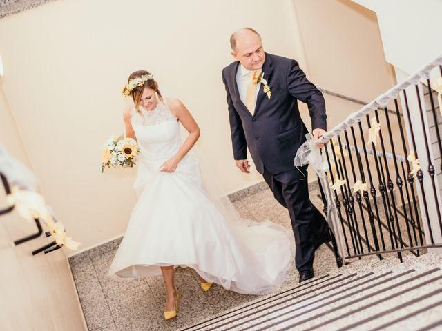 Il matrimonio di Michele e Martina a Trieste, Trieste 42