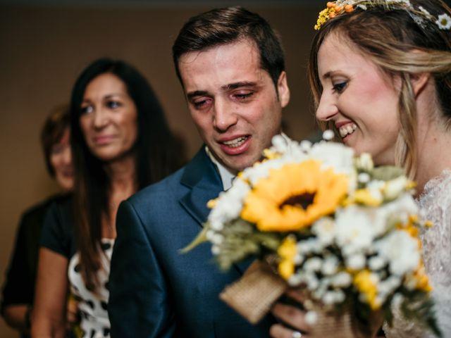 Il matrimonio di Michele e Martina a Trieste, Trieste 48