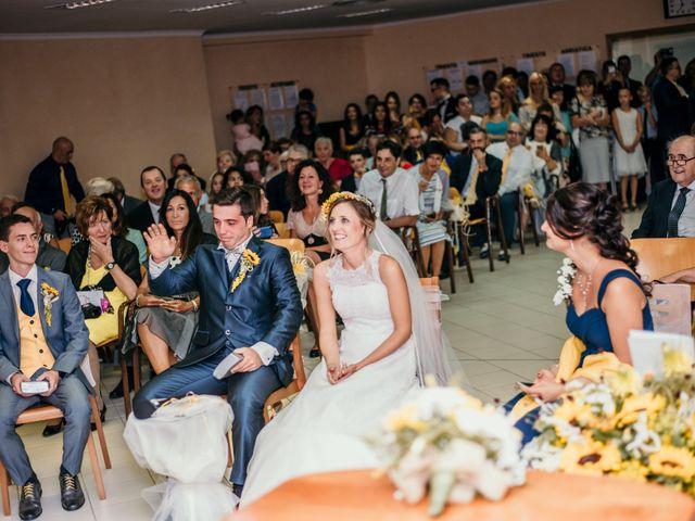 Il matrimonio di Michele e Martina a Trieste, Trieste 49